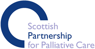Palliative Care Scotland Logo
